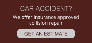 CAR ACCIDENT? | WE OFFER INSURANCE APPROVED COLLISION REPAIR | GET AN ESTIMATE