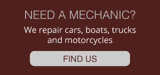 NEED A MECHANIC? | WE REPAIR CARS, BOATS, TRUCKS AND MOTORCYCLES | FIND US