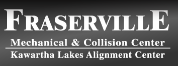 Fraserville Mechanical & Collision Center | Kawartha Lakes Alignment Center